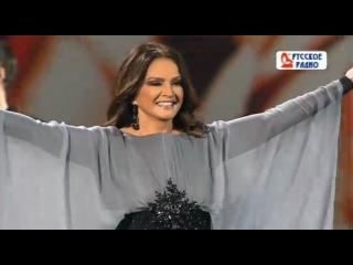 София Ротару, Золотой граммофон, 2012