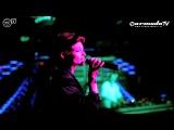 Armin van Buuren ft. Sophie Ellis-Bextor Not Giving Up On Love (Dash Berlin 4AM Mix) Official Video
