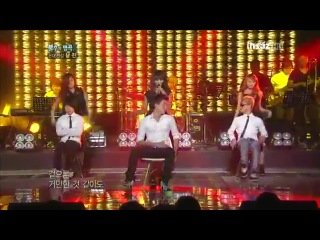 Hyorin - You Are Always On My Mind (by Nam Jin)@ Immortal Song 2
