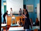 НВК № 24, 9 класс)) 2013г.