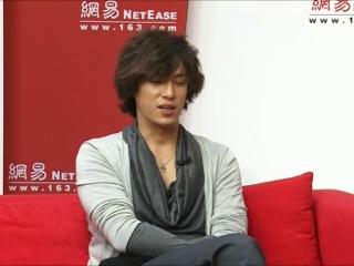 Интервью 2010 г. www.163.com (NetEase)