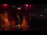 Дима h4Rd &amp ShaNt1 - Канцелярский мир (концерт LocDog Chelyabinsk 05.02.2012)
