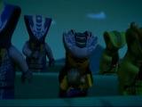 Lego Ninjago Season 2. Episode 6 English