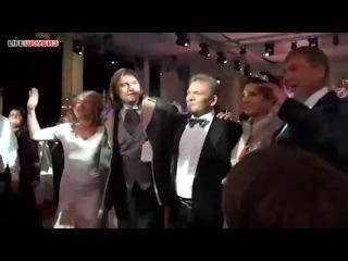 Свадьба сына Надежды Кадышевой