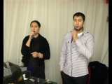 Бахталэ Рома -  Иванцовы Любовь атакует