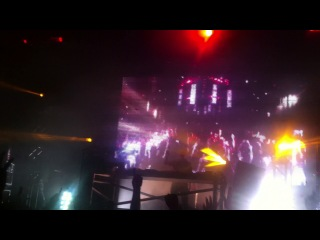 Above and Beyond 2013 (SaltAir may)