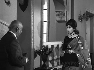 Анупама / Anupama (1966) HDRip