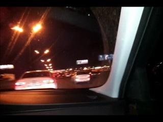 BMW 530xi vs Renault Clio Sport