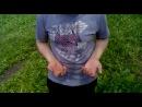 опасный поцык 2(клип)