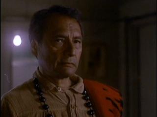 Сумеречная зона: Целитель / The Twilight Zone: Healer / 1985 (1 сезон 3 серия)