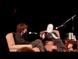 Terry Pratchett and Neil Gaiman sing TMBG