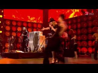 Madonna - La Isla Bonita - Gogol Bordello (Lela Pala Tute)