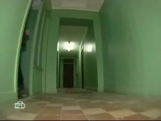 Профессия репортер-Призраки