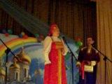 Я огонь ты вода (исполнители: Светлана Гацко и Олег Лось)