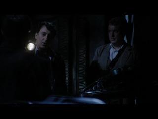 Звездные Врата. Вселенная 1 сезон 4 серия (Stargate.Universe.s01e04.rus.LostFilm.TV)