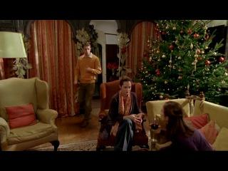 Времена года Розамунды Пилчер (Four Seasons (2008) - 3 серия БКиС