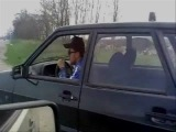 Убитые дороги Черкесска) Бпан