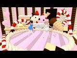MMD Sweet Alisa &amp Sweet Mari-Ichi Sweet magic