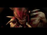 Dota 2 trailer/ Дота 2 трейлер