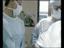 Операция по удалению пораженной раком части легкого у курящего человека