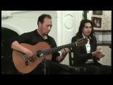 Paco Fernandez - solea gandi en directo