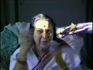 Гуру Пурнима, Лодж Хилл. 24.07.1983