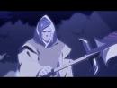 Bleach  Блич (319 серия) озвучка Ancord