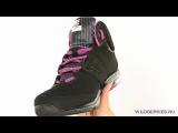 http://www.wildberries.ru/catalog/329513/detail.aspx Прекрасные кроссовки W AIR MAX TRNR EXCEL MID на шнуровке. Модель декориров