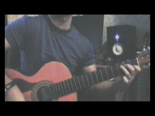 Arturo De Rena - Byakhov's Guitar-Flamenco