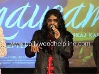 Music Successes Party Of Film Mousam..