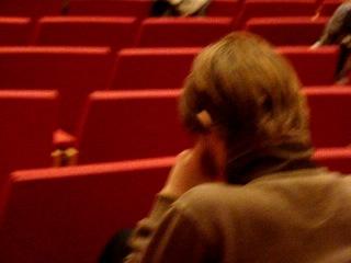Концерт Хамида Додоо! Институт Русского Языка 20.12.2011