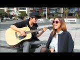 f(x) - Luna & Amber - Nu ABO (Acoustic Ver.)