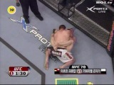 2007.04.21. - Mirko Filipovic CroCop vs. Gabriel Gonzaga [BOI.tv]