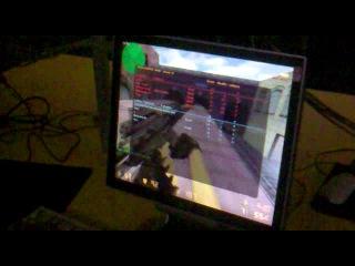 12.09.2011 Delta-X team play