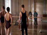 балет и хип-хоп? уличние танци 3D