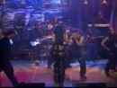 Aaliyah - Try Again (Live @ Tonight Show)