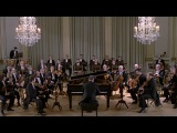 Вольфганг Амадей Моцарт - Последние 7 фортепианных концертов - Даниэль Баренбойм - часть 6