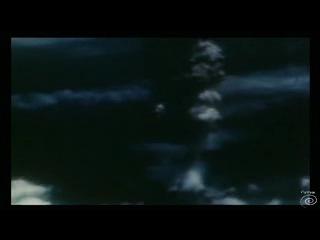 Хроники третьего Рейха (серия 37) - Вторая мировая война в цвете (часть 2)