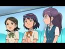 Inazuma Eleven  Одиннадцать молний - 115 серия [Enilou]