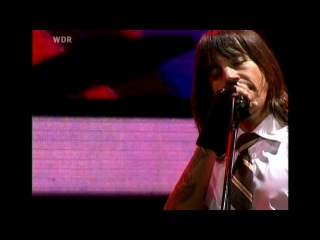 Red Hot Chili Peppers - My Lovely Man (Live Rock am Ring)