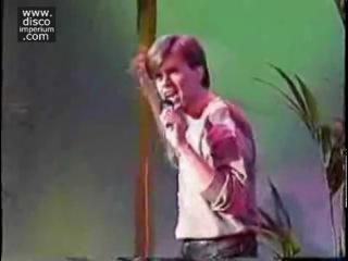 Video - Somebody (Italo-Disco)