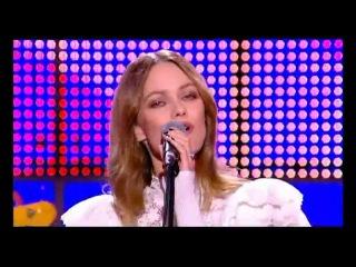Ванесса Паради - la seine