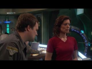 Звездные Врата: Атлантида / Stargate: Atlantis: сезон 3, серия 20
