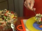 Званый ужин. Неделя 237 (эфир 12.05.2012) День 4, Зарифа Бадиева