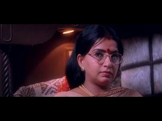 Спроси все Цветы! / Poovellam Kettuppar 1999 с рус. суб.