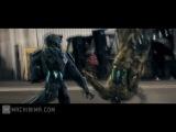 Mortal Kombat Legacy - Cyrax And Sektor Vs. Hydro