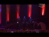 Dj Tiesto Feat Blue Man Group - Dance 4 Life (Live @ Tmf Awards Nl 2006)
