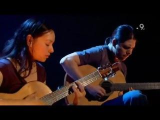 Rodrigo y Gabriela - Tamacun