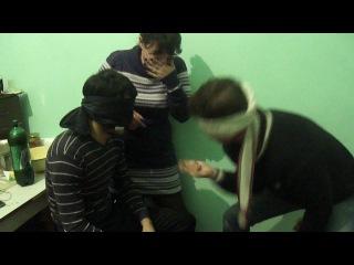 Смешно интересное Руслан и Андрей