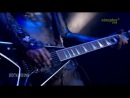 Limp Bizkit - Medley Covers [Metallica, MegadetH, Nirvana] (Live at Rock Am Ring 2013) HD Pro-Shot